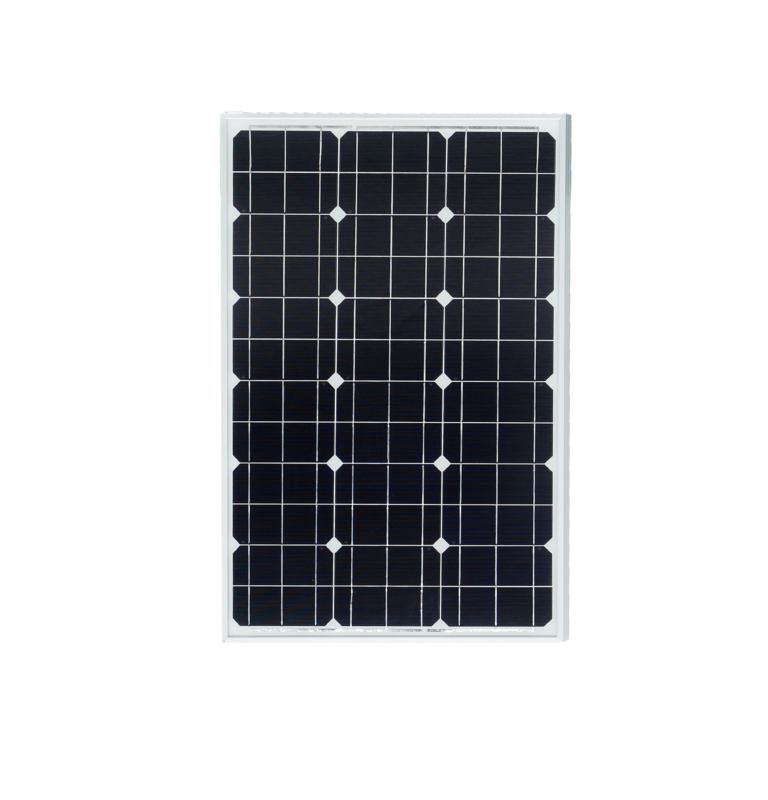 Symmetry Low Voltage Mono 60w 12v Solar Panel Sola Mart