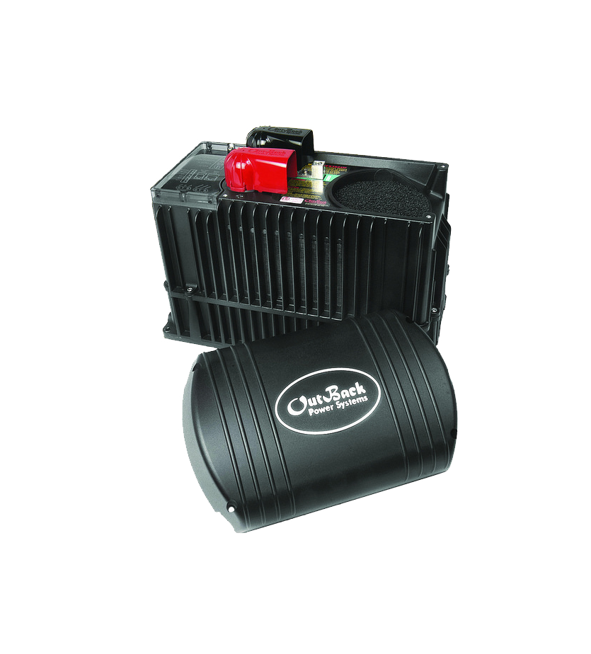 Outback Power Inverter Charger 3000W | 48V